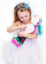 New Dolls Teach Kids About Time and Patience