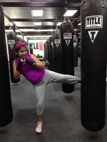 Title Boxing Club Pilots Accommodate Teachers, Children
