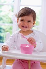 Is Your Baby Ready for Solid Foods?