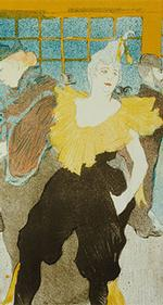 The Brief and Prolific Life of Toulouse-Lautrec