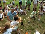 Oasis Day Camp Expands into Brooklyn Bridge Park