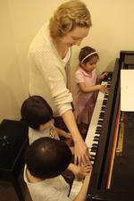 Bayside Music School Offers Young Kids' Class, Private Lessons