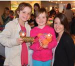 Kids Compete for Best Toy Design in Fairfield County