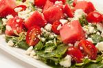 Recipe: Watermelon Feta Salad from Planet Hollywood