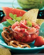 Fun Watermelon Recipes for Summer