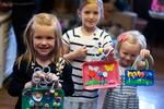 Craft Events for Kids in Westchester this November