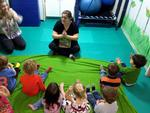 Murray Hill Early Childhood Center Offers Preschool Practice Class