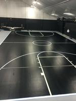 West Rock Indoor Re-Opens Turf Area of Facility