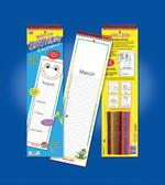 Party Central Pick of the Month: Wikki Stix Birthday Calendar