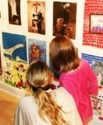From Picasso to Picture Books - How To Look at Art With Kids