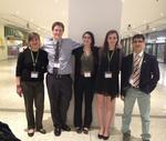 Westchester High School Students Propose Legislation in Albany