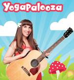 Yogapalooza Children's Show Hosted by Bari Koral Debuts on Z Living