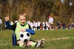 Proper Nutrition Guidelines for Young Athletes