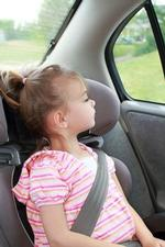 Ask the Expert: What are the Booster Seat Requirements for Kids?