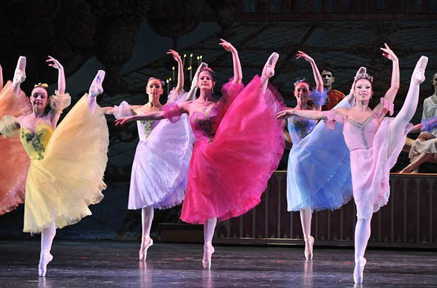'The Nutcracker' Performances in Rockland and Bergen Counties in 2015