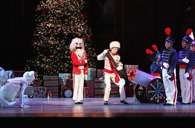 Performances of 'The Nutcracker' on Long Island in 2016
