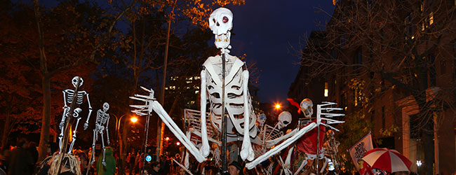 NYC Annual Events