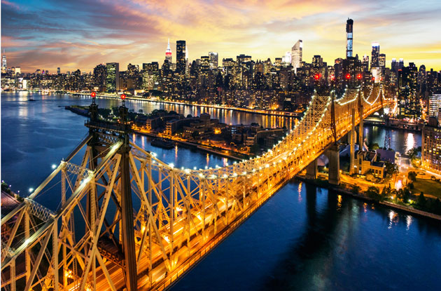 QUIZ: What NYC Neighborhood Are You?