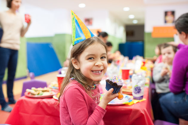 Planning a Kid's Birthday Party in New York City