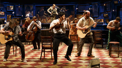 Once - A Gentle Powerhouse of a Musical (You Just May Lose Your Heart)
