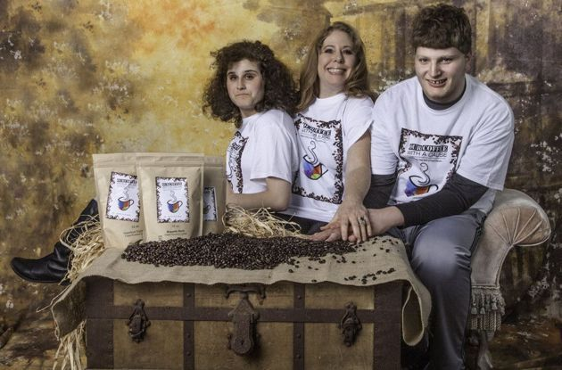 Long Island Siblings Named as Owners of Coffee Business That Benefits Those with Special Needs