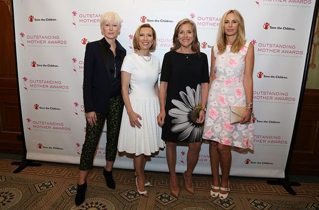 'Outstanding Mother' Meredith Vieira Says: 'They Picked the Wrong Person'
