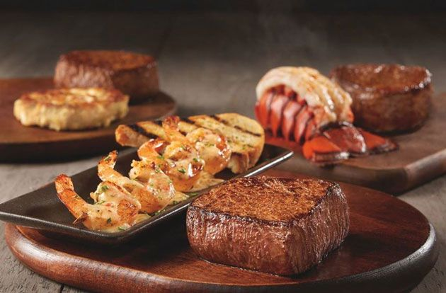 Outback Steakhouse in Bayside Now Offering Educational Tours for Kids