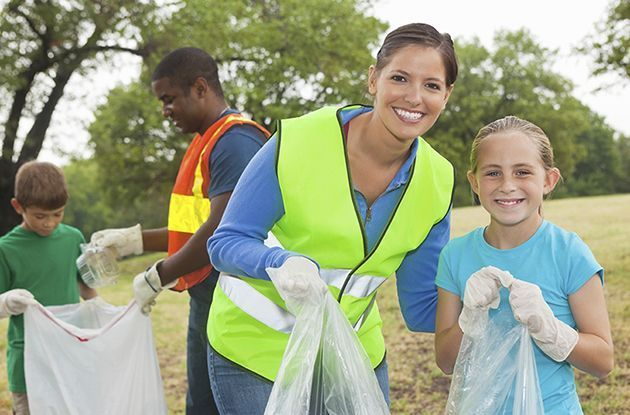 Call for Volunteers: Help Clean Up City Parks