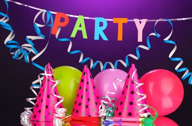 Fun New Ways to Celebrate Your Child's Birthday