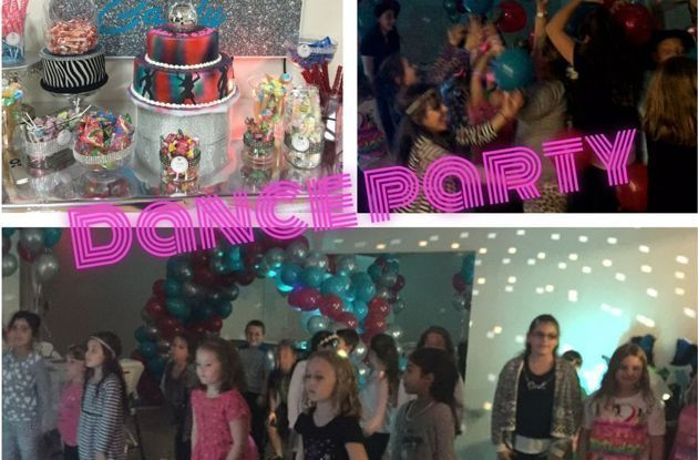 Party Planning Business Opens in East Setauket