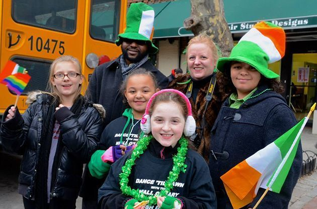 Where to Celebrate St. Patrick's Day in Queens