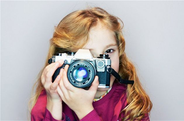 Photography Classes for Kids on Long Island