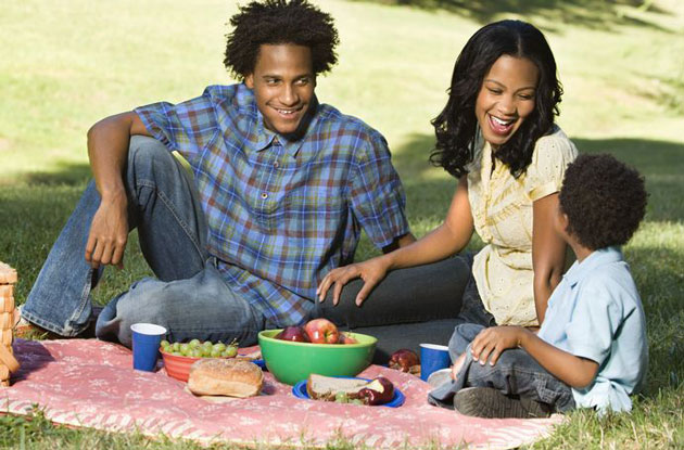 Best Places to Picnic in the NYC Area