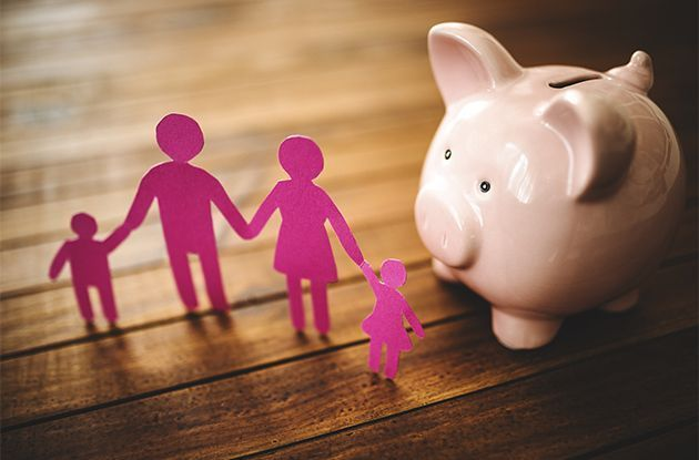 Financial and Future Planning for a Child with Special Needs