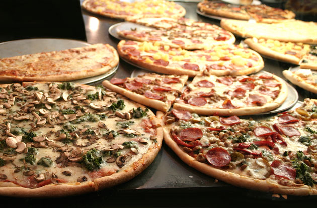 Best Pizza in Brooklyn for Kids and Families