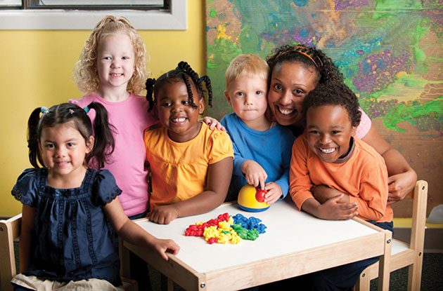 10 Things to Consider When Touring a Preschool