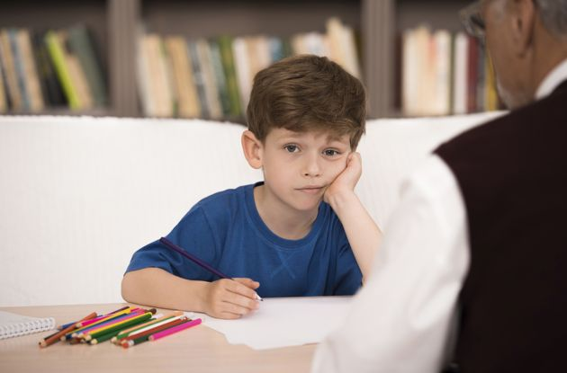 Expert Advice for Parents on Children and Psychotherapy