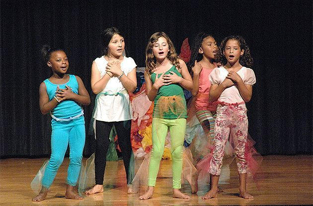 Queens College Summer Camp Adds Programs for Young Campers