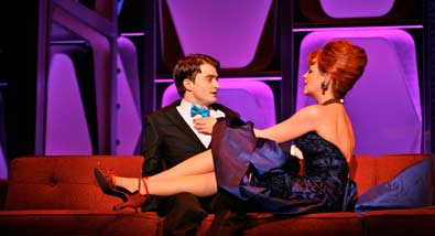 Broadway Moves from Summer to Fall