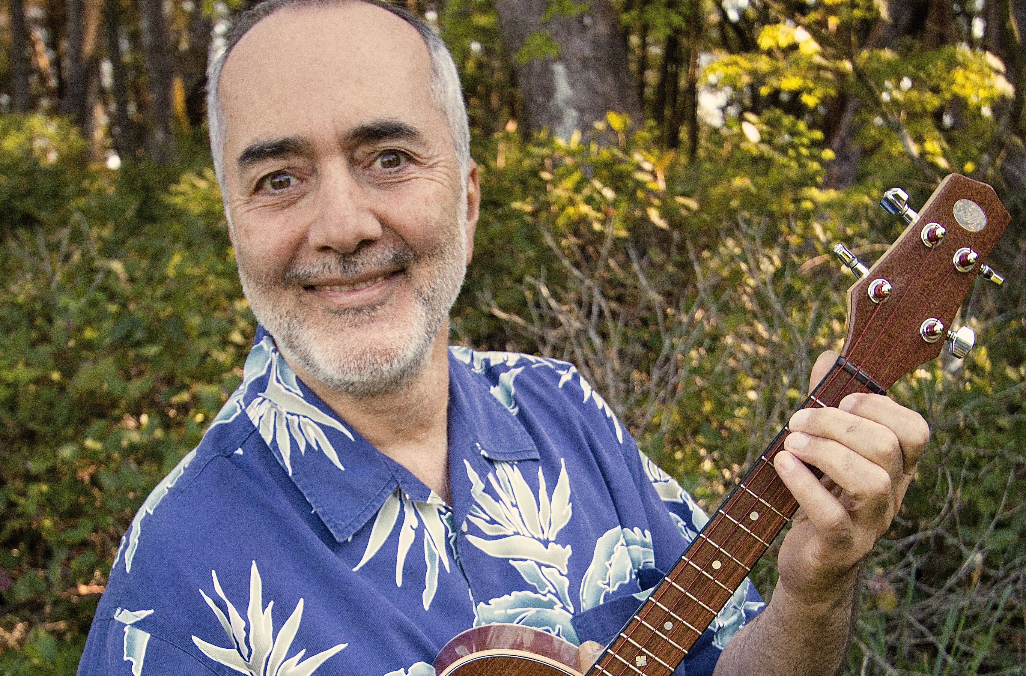 Interview With Beloved Children's Musician, Raffi