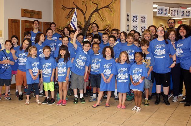 Rockland Jewish School Offers Free Tuition for the Year