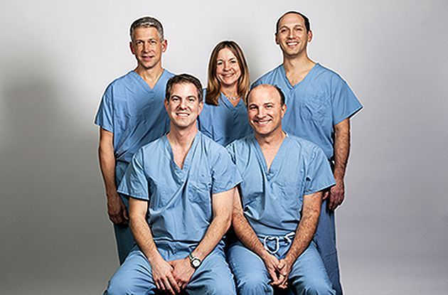 Fertility Specialists at RMACT Help Norwalk Women Conceive