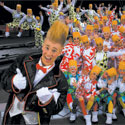 """Ringling Bros. and Barnum & Bailey Circus: The Greatest Show on Earth Becomes a Hair-Raising """"Bellobration"""""""