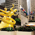 Rockefeller Center: The Heart of NYC Entertainment and Culture