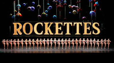Madame Tussauds NY to Unveil Project Runway Rockette Costume