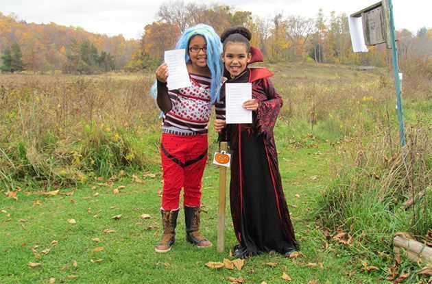 Halloween 2015 Activities for Kids in Rockland and Bergen Counties