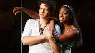Romeo and Juliet - Back on Broadway After a 36-Year Hiatus