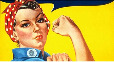 Intrepid Celebrates Women's History Month with Free Guided Tours