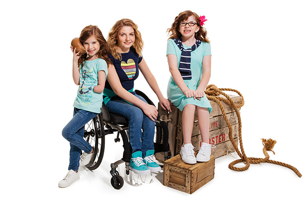 Tommy Hilfiger and Runway of Dreams Launch Adaptive Clothing Line