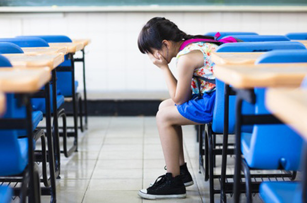 What Should I Do When My Child Refuses to Go to School?